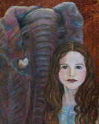 The Art With A Heart By Charlotte Phillips - Darra  Little Angel Of  ...