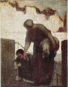 Everett - Daumier, Honor�...
