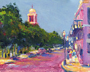Prime Originals - Dauphin at Cathedral Square by Vernon Reinike