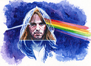 Ken Meyer jr - David Gilmour