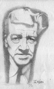 Director Originals - David Lynch by Steve  Hockenyos