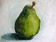 Susan E Jones - DaVinci Pear
