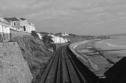 Tom Salt - Dawlish rail line