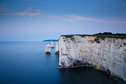 Ian Middleton - Dawn at Old Harry Rocks