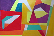 Diane Fine - Abstract Angles VII