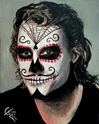 Tom Carlton - Day of The Dead - Heath...