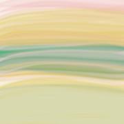 Daydreams 1 Print by Bonnie Bruno