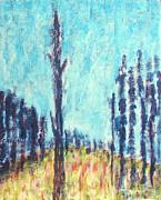 Zeke Nord - Dead Forest