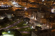 John F. Kennedy Plaza Photos - Dealey Plaza  by John Babis