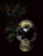 Cindy Nunn - Death Becomes Her
