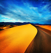 Darren  White - Death Valley