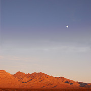 Ari Jacobs - Death Valley Moonscape