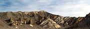 Jeff Brunton - Death Valley NP Furnace Crek Area