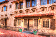 Grapevine Photos - Death Valley Ranch by Heidi Smith