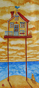 Debi Hubbs - Debi Hubbs Art Seaside...