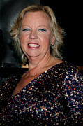 Deborah Prints - Deborah Meaden 11 Print by Jez C Self