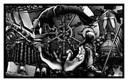 Debt 2 America Print by Matthew Ridgway