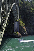 David Lunde - Deception Pass Bridge