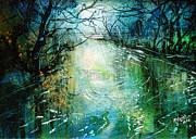 Neil McBride - Deep River Pool