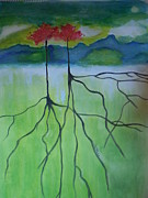 Tammy McClung - Deep Roots