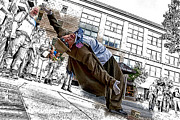 John Haldane - Defying Gravity