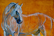 Southwestern Art Painting Originals - Del Sol by Jani Freimann
