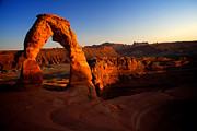 Steve Boice - Delicate Arch - Arches...
