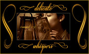 Samuel Originals - Delicate Whispers by King David
