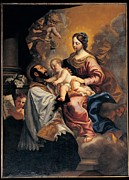Signora Prints - Dellepiane Giovanni Maria Know Print by Everett