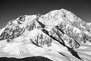 Climbing Posters - Denali 20x30 Poster by Alasdair Turner