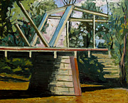 Charlie Spear - Dennistons Bridge