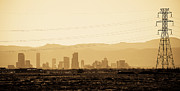 Marilyn Hunt - Denver in the Distance