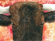 Texas Originals - Derricks And Cowlicks by Kim Whitton