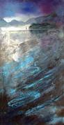 Neil McBride - Derwentwater Mist