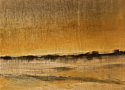 Desert Scene  Print by Deborah Talbot - Kostisin
