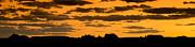 Steve Gadomski - Desert Sky Panorama
