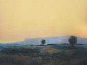 Cap Pannell - Desert Sunset 2