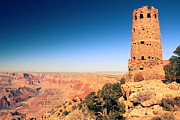 Roupen  Baker - Desert View Tower Grand...