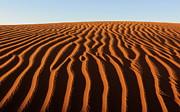 Ramona Johnston - Desert Waves