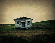 Val Rufus-Ellis - Deserted Home