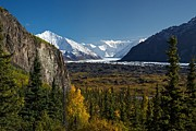 Alaska Photos - Destination by Ed Boudreau