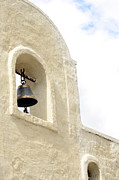 Worship Photo Originals - Detail of a bell by Tommy Hammarsten