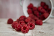 Raspberry Photo Originals - Detail by Rares Ioan Irimie