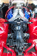 Roger Mullenhour - Detomaso  Engine and...