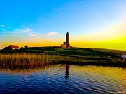 Kim McDonell - Devenish Island
