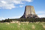 All - Devils Tower by Jaci Harmsen