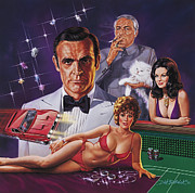 Dick Bobnick - Diamonds Are Forever