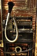 David Morefield - Dictaphone