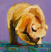Diane Whitehead - Digging Clam Bear