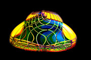 Gunter Nezhoda - Digital Lamp Shade